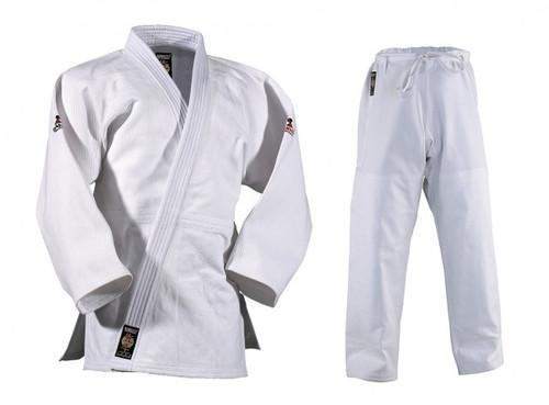 Judo gi uniform: Jacket and Pants