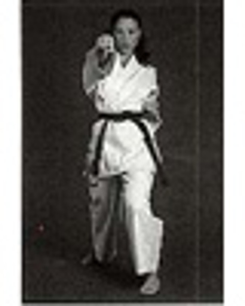 Tokaido Karate Uniform - Tournament Cut -Lightweight Ultimate Gi
