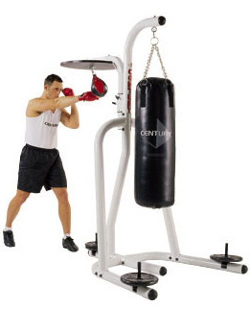 Heavy Bag Stand/Speed Bag Platform