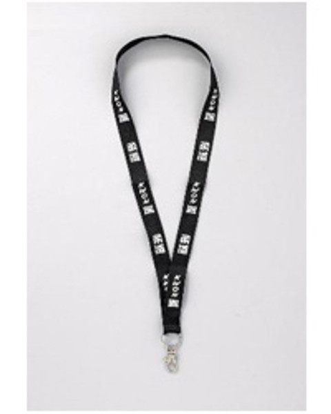 Martial Arts Lanyards