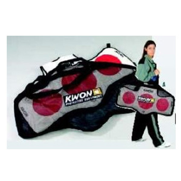 Body Protector Carrying Bag