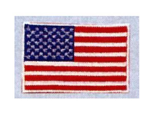 Patch USA FLAG