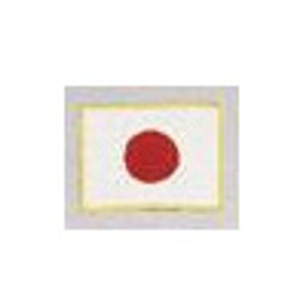 Patch JAPAN FLAG