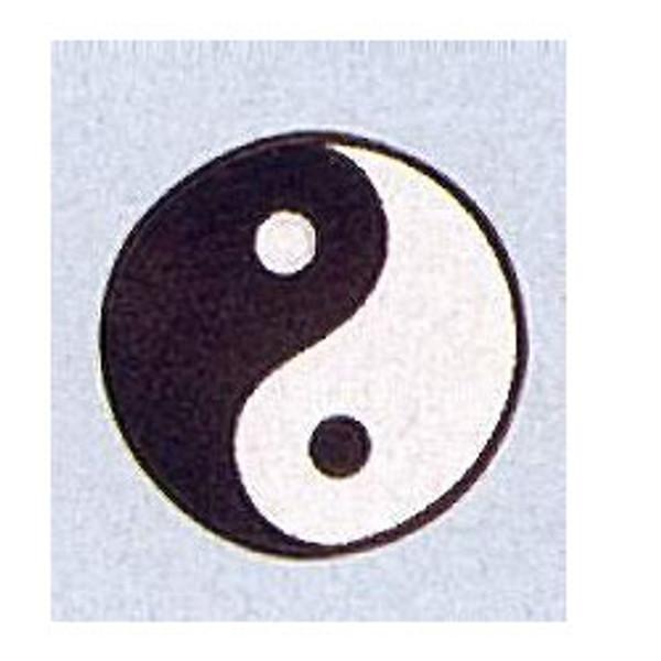 Patch YIN & YANG