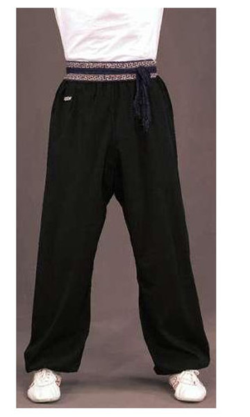 Wu Shu Kung Fu Pants