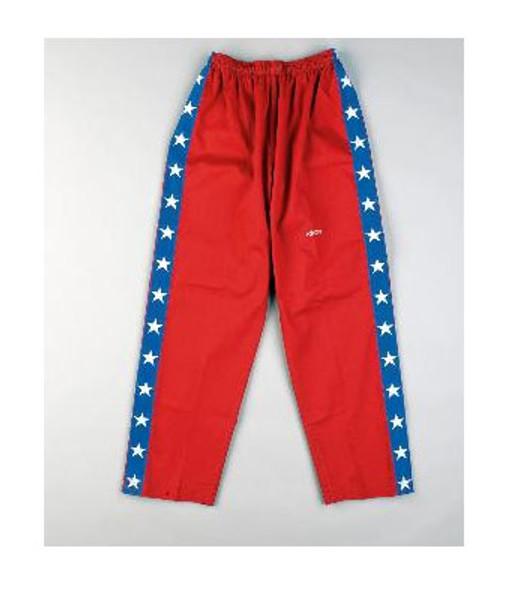 STARS Demo Karate Gi  Pants 2