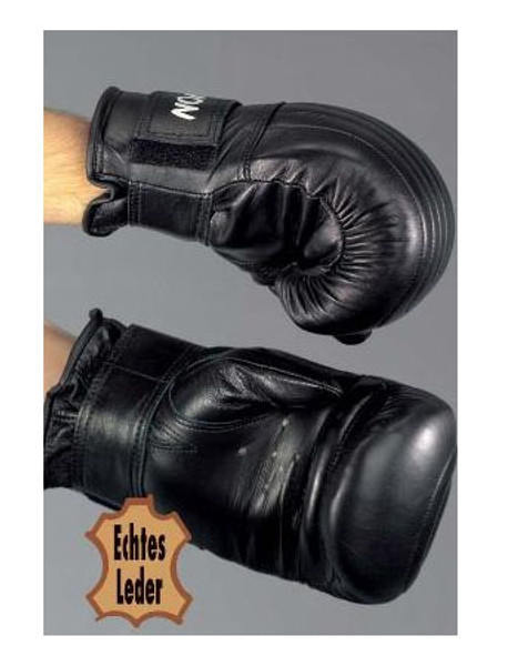 DELUXE Punch Bag Gloves