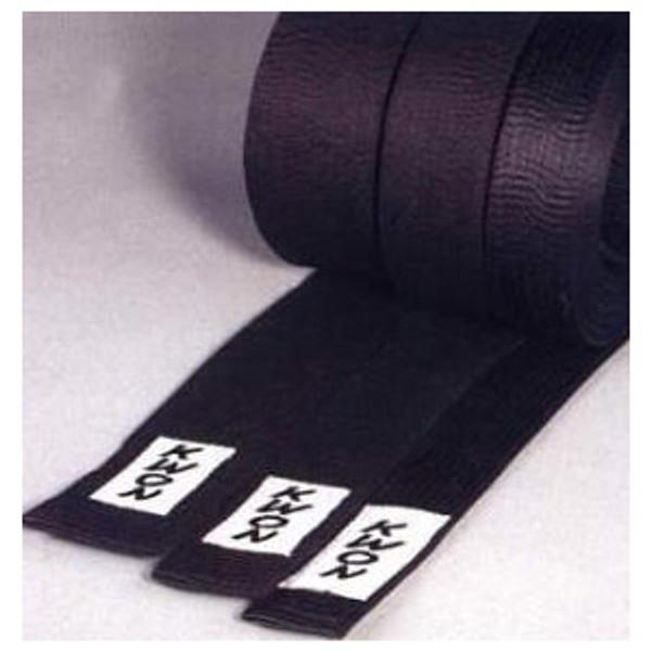 Black Belt 1