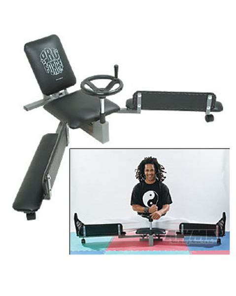 ProForce® Stretchmaster - Deluxe Leg Stretcher
