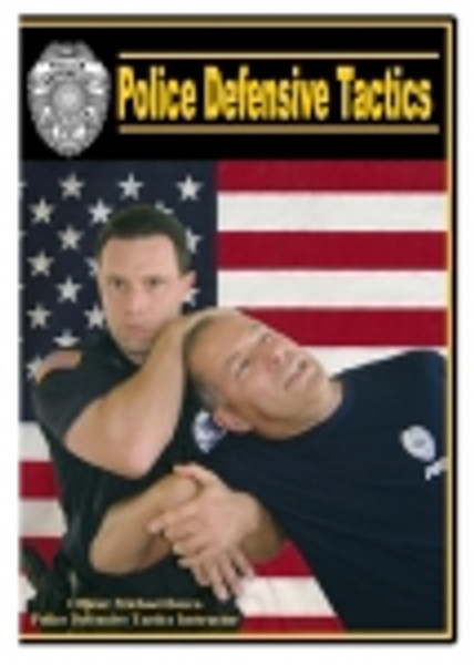 Police Defensive Tactics Training Video