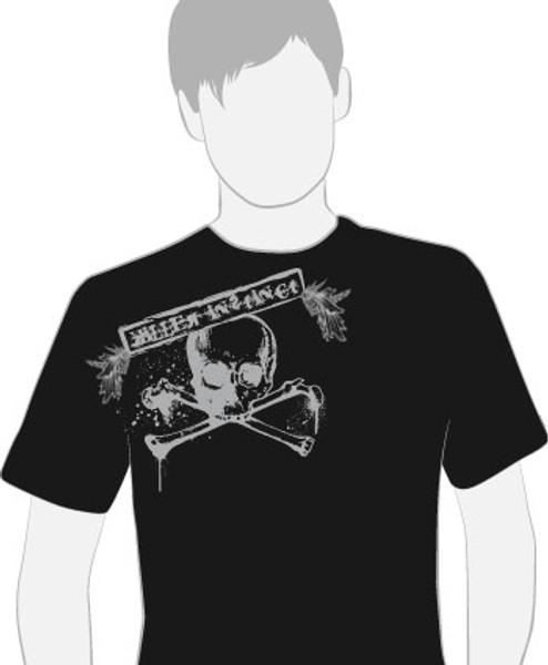 T-shirt - Killer Instinct