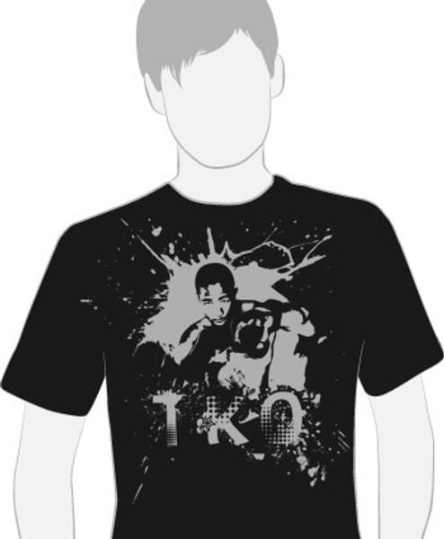 T-shirt - TKO