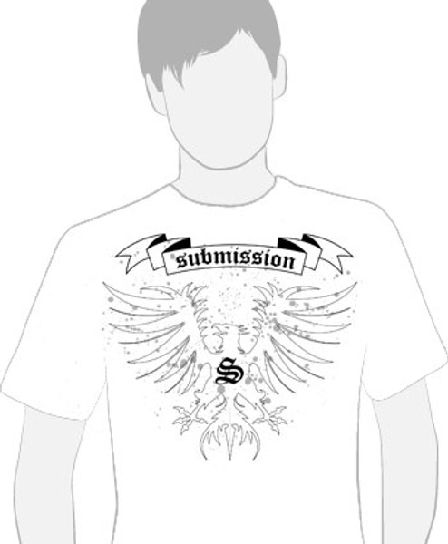 T-shirt - Submission
