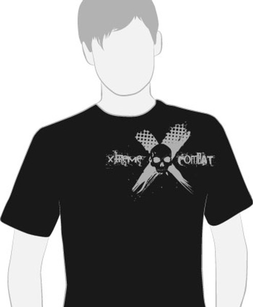 T-shirt - Xtreme Combat