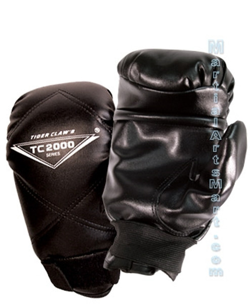 Gloves - Vinyl Bag Gloves - Medium/Large
