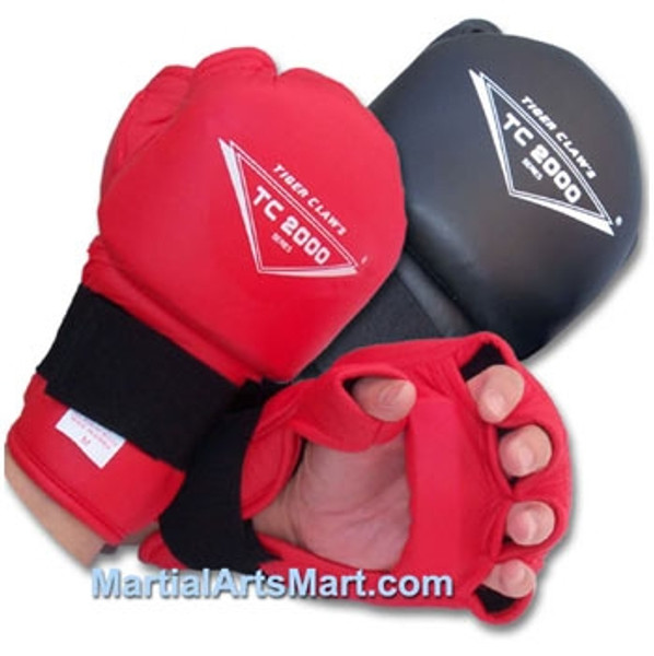 Gloves - TC2000 The Tiger's Claw