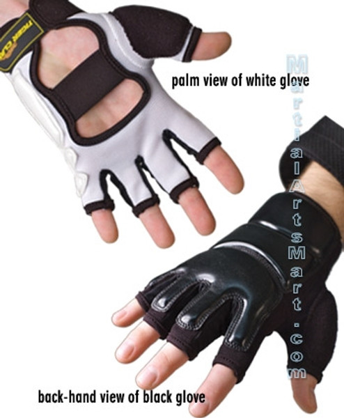Light Grappling Gloves