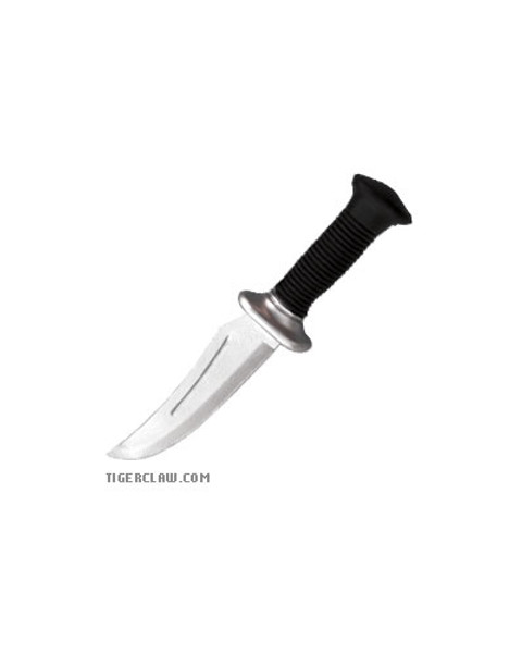 Curved Rubber Knife