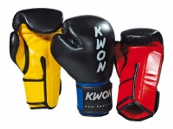 K.O. Champ Boxing Gloves