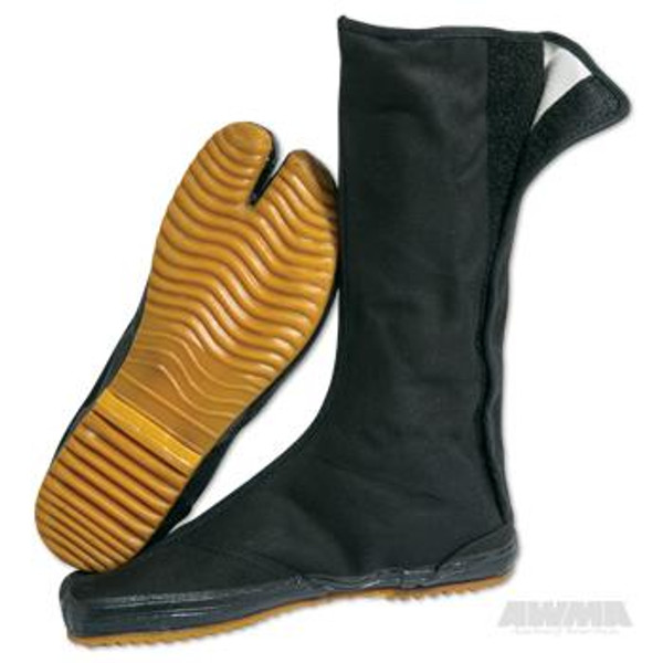 Ninja Tabbi Boots