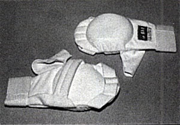 Tokaido Deluxe Fist Guards