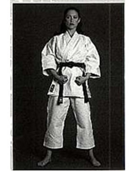 Tokaido Gi, Tournament Cut - Ultimate Heavyweight
