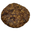 Oatmeal Raisin Cookie Thing - Gluten Free Vegan Cookies made in a dedicated bakery in Arvada, Colorado.  Celiac Safe.