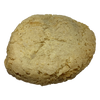 Gluten Free Vegan Sugar Cookie Thing. Our Cookie Things are gluten free, vegan, dairy free, egg free, soy free, nut free, corn free.  No preservatives used in any of our recipes.    Made in a Colorado Dedicated Bakery.