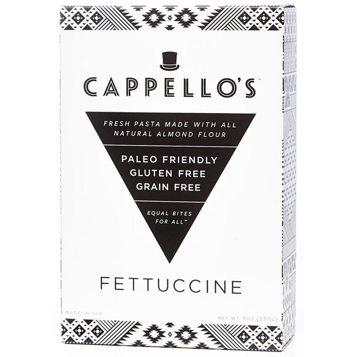 Cappello's Fettucini