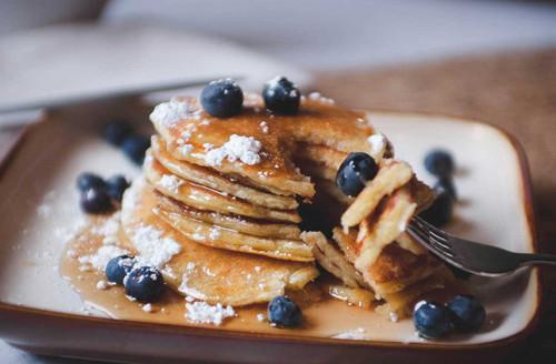Waffle & Pancake Flour Mix