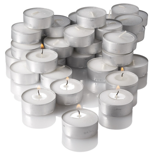Tea Light Candles Amp Long Burn Tealight Candles At