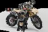Honda CRF 110 TERRA style full kit