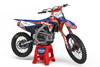 Honda 125cc and above FIERCE STYLE full kit