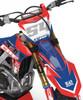 CRF 150 FIERCE style full kit