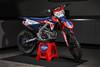 Honda CRF 110 FIERCE style full kit