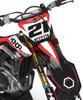 CR 80 / 85  EXACT style full kit