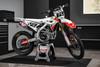 Honda 125cc and above CARGO STYLE full kit