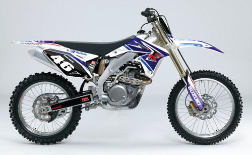 Suzuki 125cc And above GSX Style Full Kit