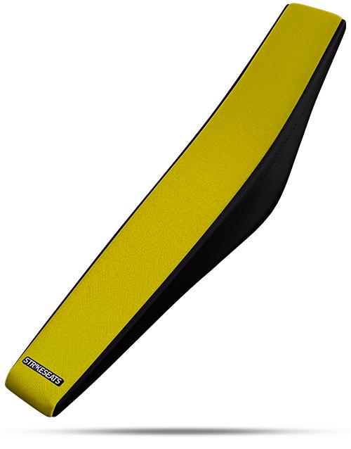 Suzuki Gripper- Yellow/Black