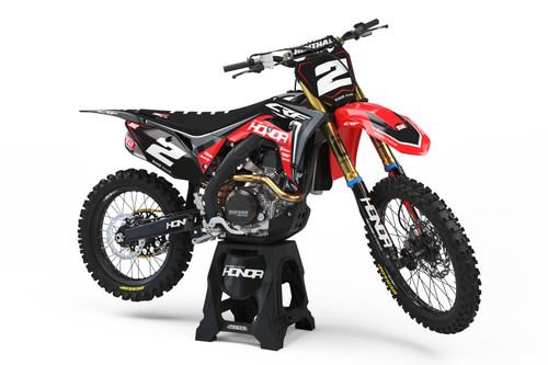 Honda CRF 110 SPARK style full kit
