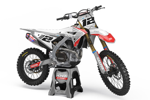 CRF 50 CARGO style full kit