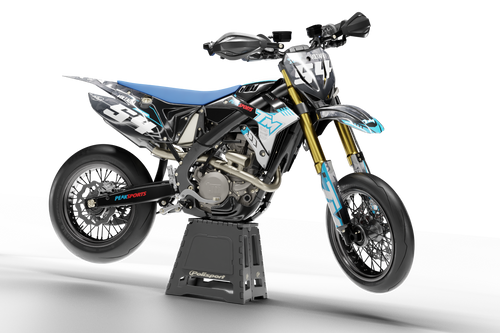 TM 125cc and above JUICE style Full Kit