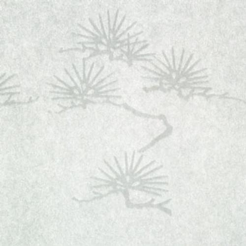 shoji rice paper pine tree pattern for shoji screen doors