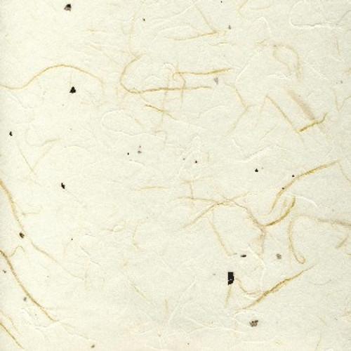 K64 Hi-tech kozo shoji Paper Twine & Bark mulberry fibers bark chip washi