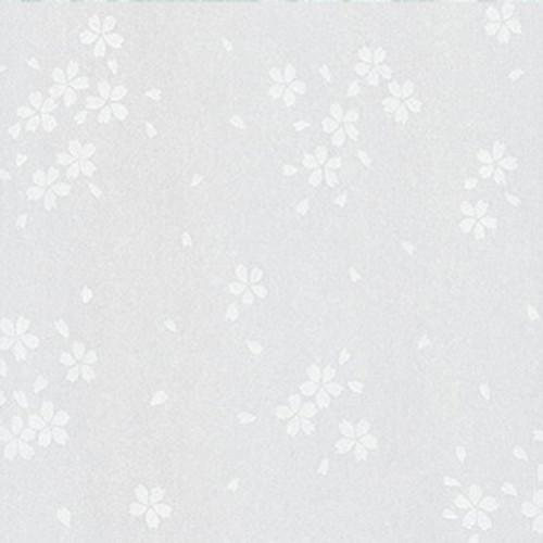 C39 Laminated paper 0.2mm Cherry Blossom petals pattern for shoji screen