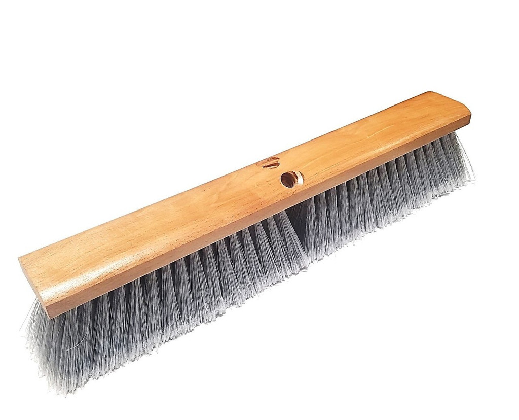 push broom head