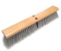 "18"" push broom head"