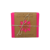 Geranium Grapefruit goat milk soap