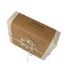 Oatmeal goat milk soap unscented
