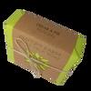 Cedarwood and fir needle goat milk soap